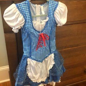 Other - Cute little girl costume ❤️seasonal also